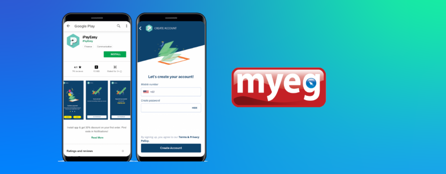 After Blockchain, MyEG Diversifies into E-Wallets