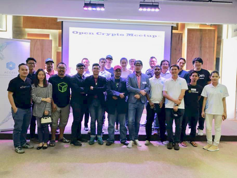 securities commission access blockchain malaysia