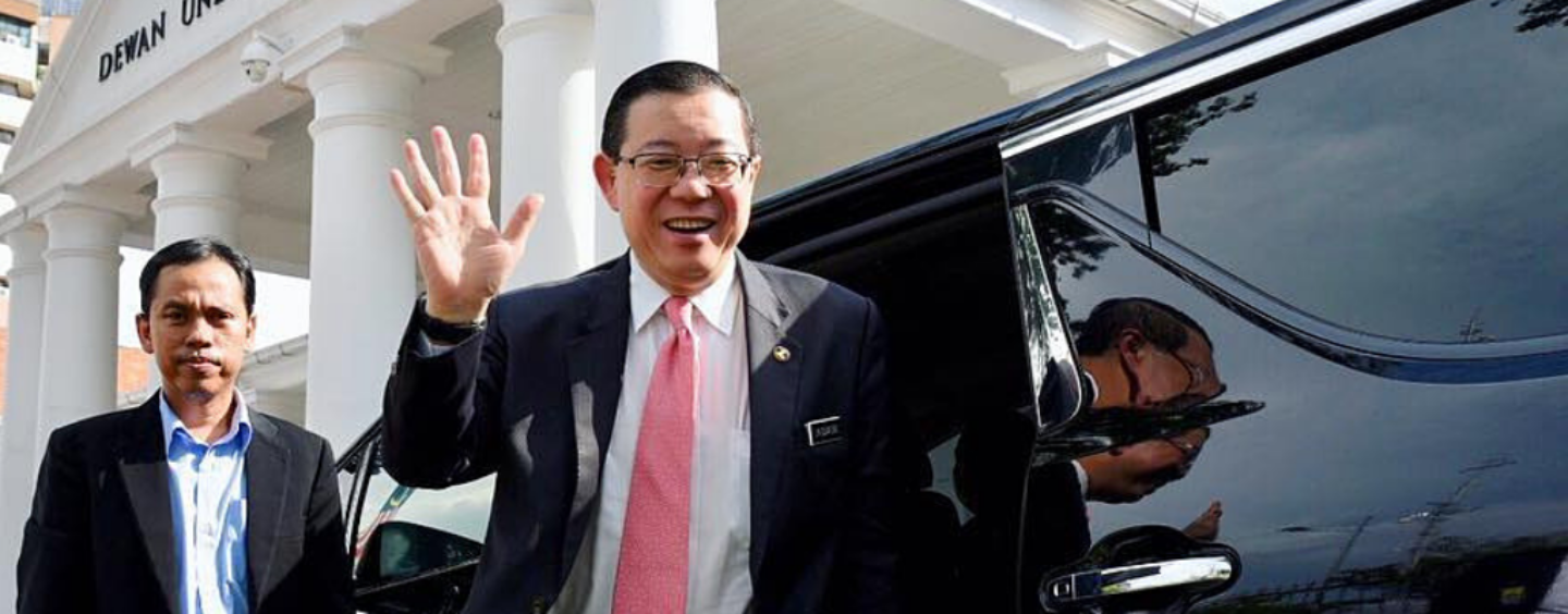 LGE: RM10 Mil Fine & 10-Year Jail Time for Crypto-Exchanges Operating Without License