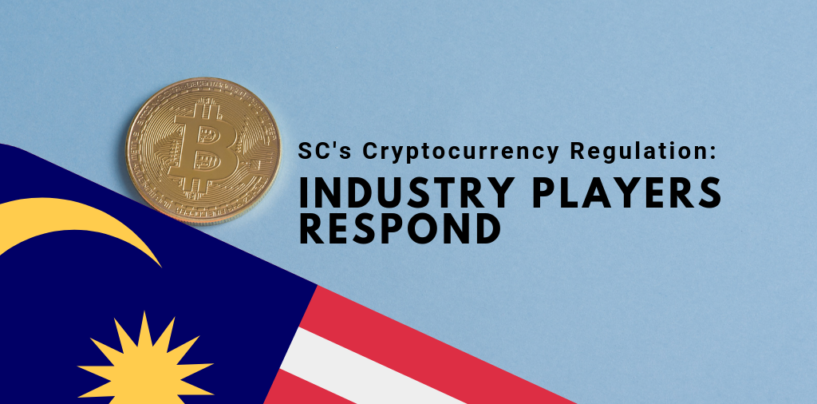 Malaysia's Blockchain Industry Responds to SC's Stance On Crypto