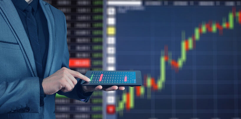 Part-time Trading on Forex as an Alternative Income