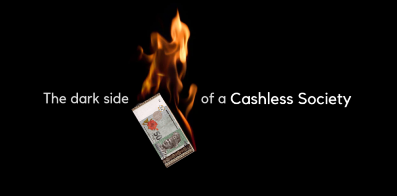 The Dark Side of Malaysia's Quest into a Cashless Society