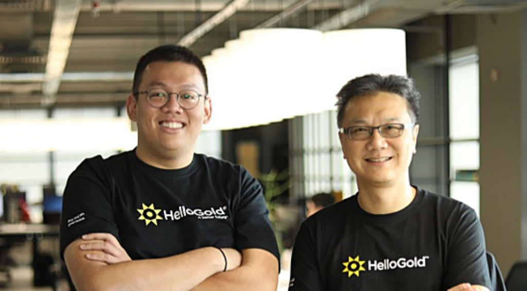 hellogold baobab africa expand gold savings financial inclusion