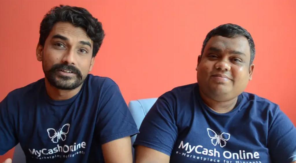 mehedi mycash online australia transfer money remittance