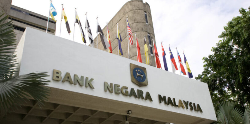 Bank Negara Malaysia Received 29 Applications for Digital Banking License