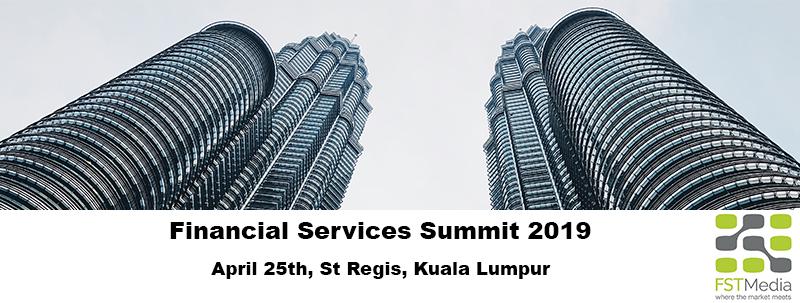 Financial Services Summit 2019