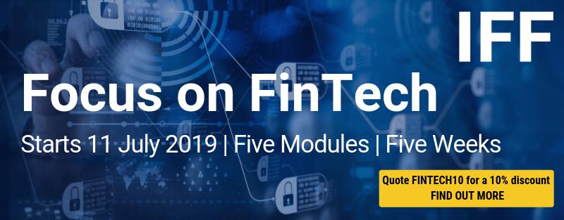 Focus on FinTech