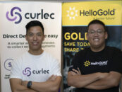 HelloGold Teams up with Curlec to Automate Monthly Gold Investments
