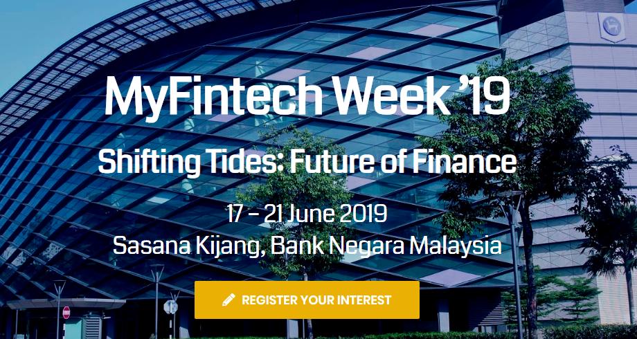 My Fintech Week MDEC-BNM-Bank-Negara-Malaysia
