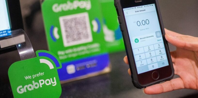 GHL to Enable GrabPay QR Payment at 70,000 of its Payments Channels