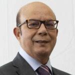 Datuk Syed Albar, Securities Commission Malaysia, Chairman
