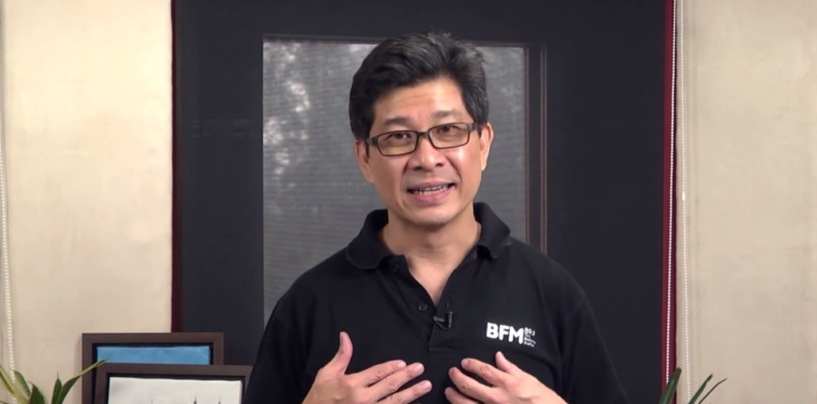 BFM Founder Malek Ali Co-Founds Insurtech Startup, Fi Life