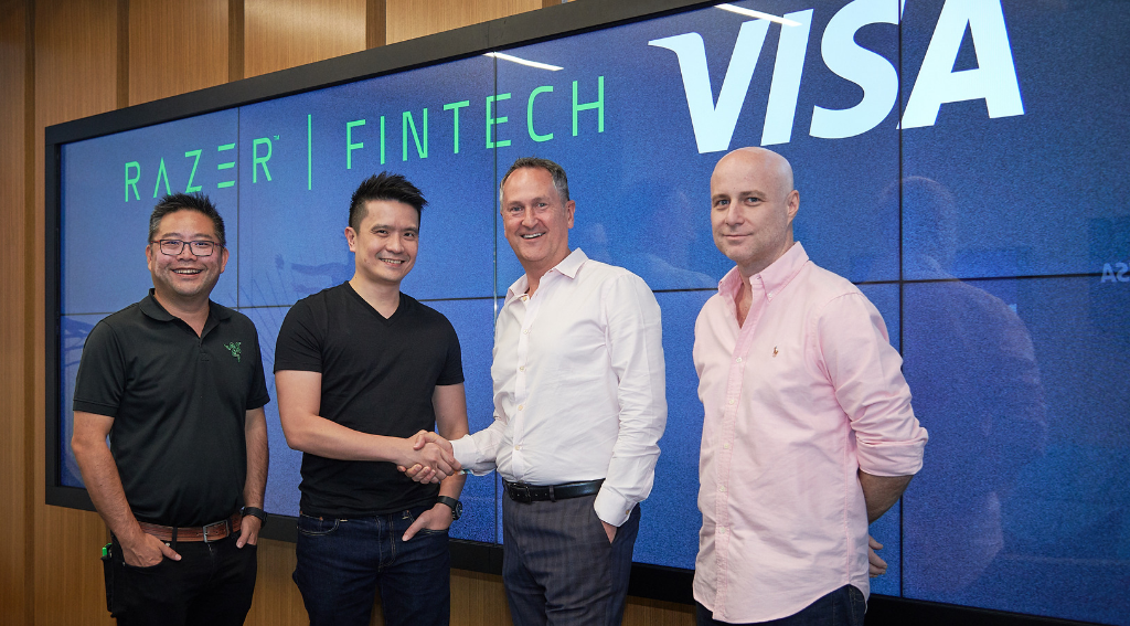 razer pay e-wallet visa card prepaid