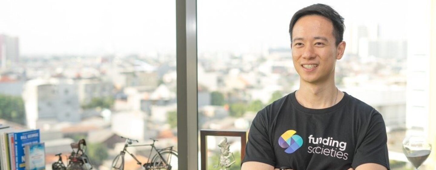 Funding Societies Teams Up with Lazada to Provide Financing for Online Merchants