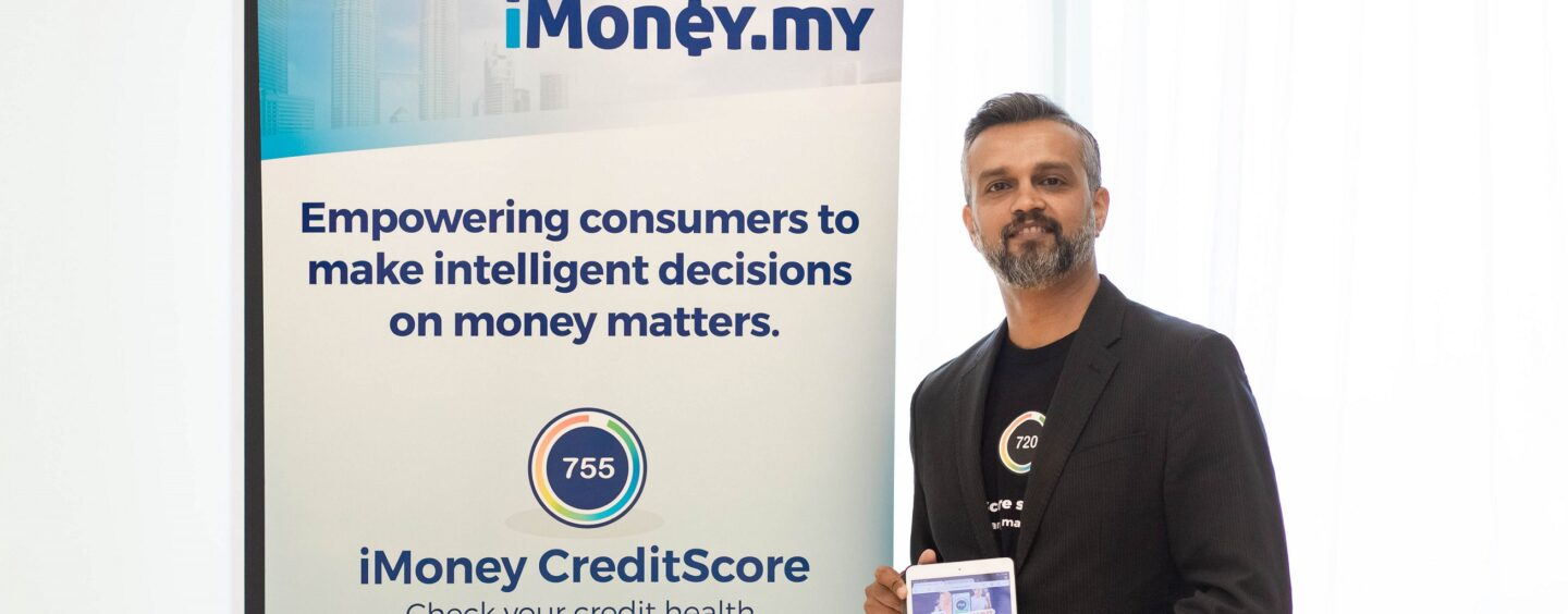 iMoney Launches Free Credit Score Tool in Bahasa Malaysia