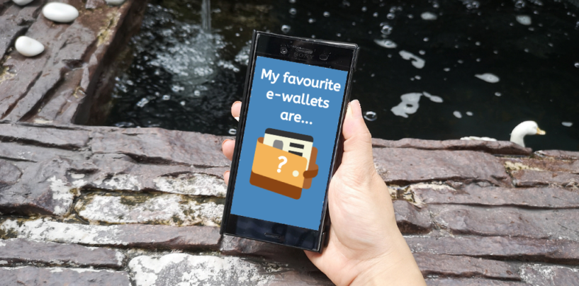 Here are 5 of The Best E-Wallets in Malaysia (in My Opinion)
