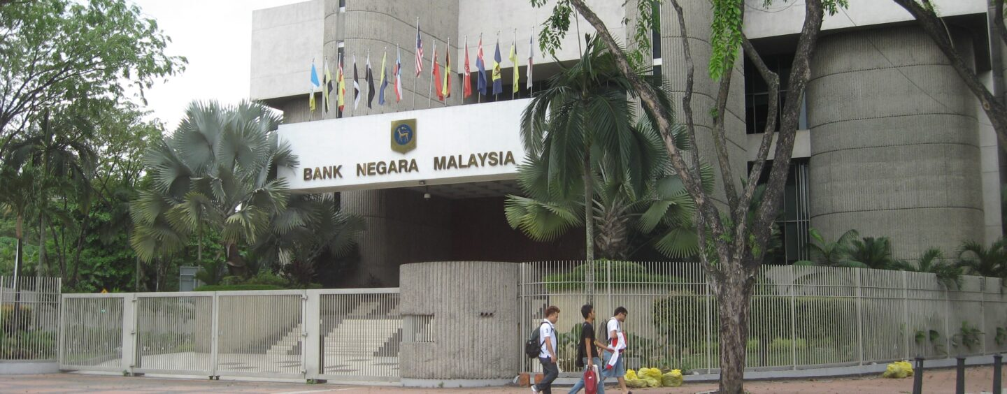 BNM Issues e-KYC Exposure Draft for Money Changers