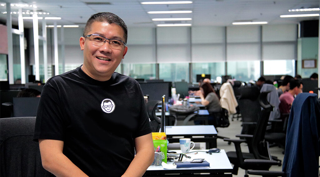 TNG Digital Sdn Bhd appoints Ignatius Ong as CEO