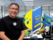TNG Digital Appoints Ex-Malaysia Airlines Veteran as Its New CEO