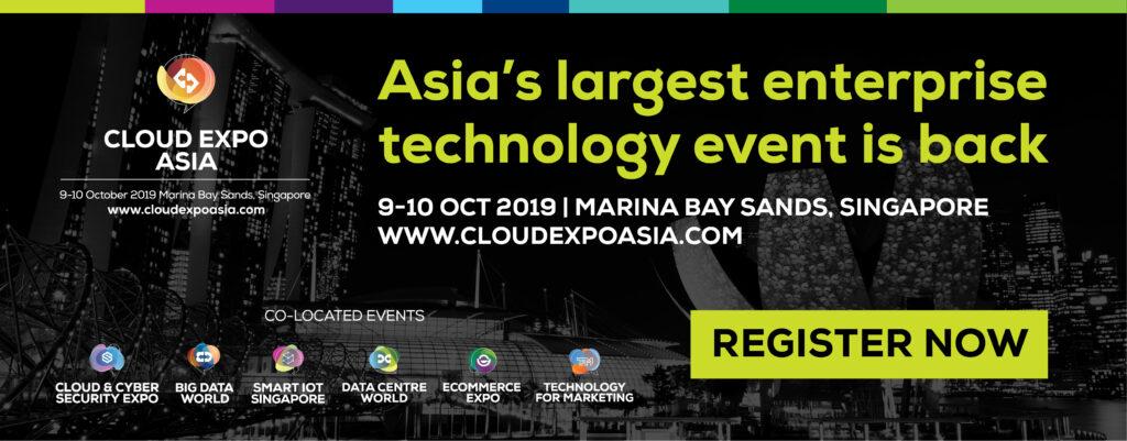 Cloud Expo Asia