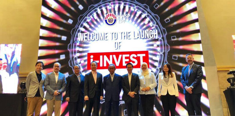 EPF Enables User to Invest in Trust Fund Directly from Its Platform with i-Invest