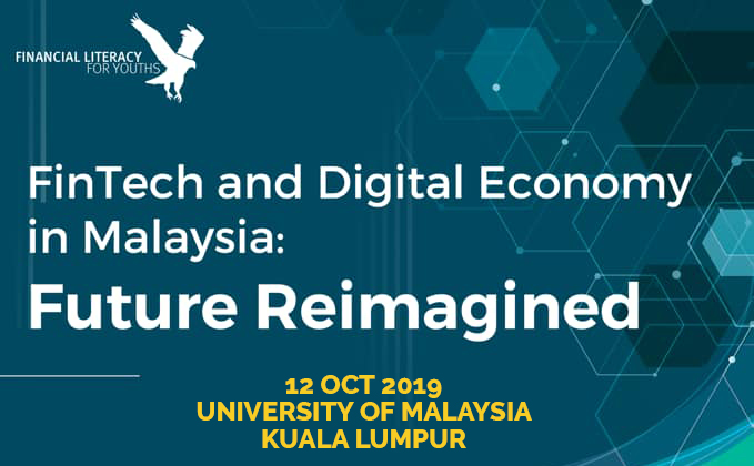 FinTech and Digital Economy in Malaysia: Future Reimagined
