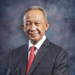 Tan Sri Shamsudin Osman