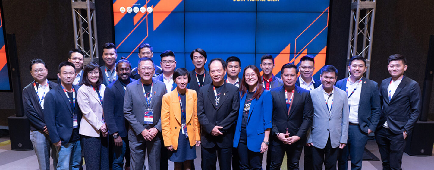 UOB and The Finlab Selects 16 Local SMEs for Their Jom Transform Programme