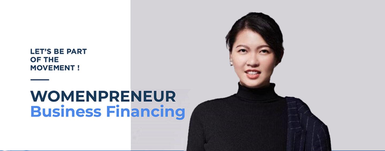 AlixCo P2P Financing Launches Business Financing for Malaysian Womenpreneur