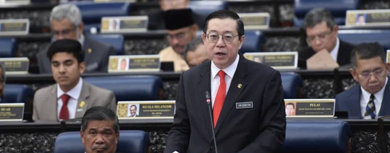 A Glance at Malaysia's Fintech Friendly Budget 2020