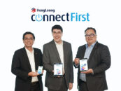 Hong Leong Bank Launches eToken with  Biometric Recognition for Businesses