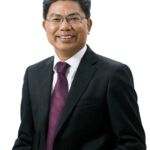 Dato' Khairussaleh Ramli