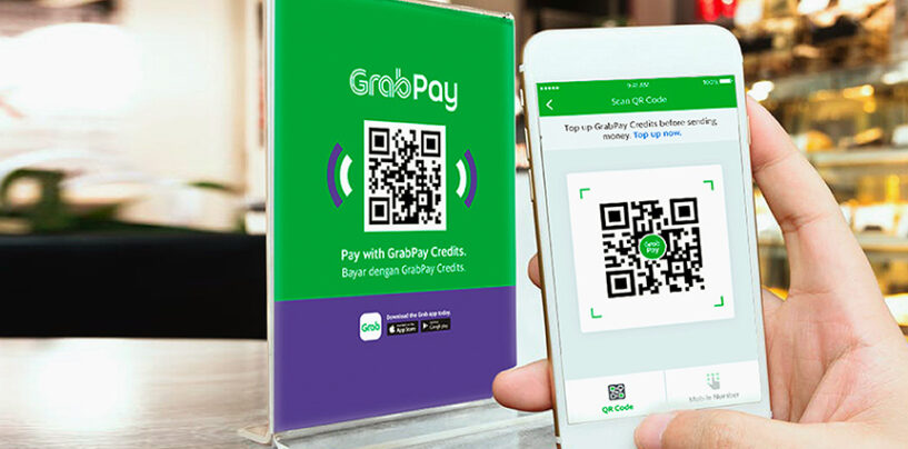 How I Survived Being Cashless For a Week Using Only GrabPay