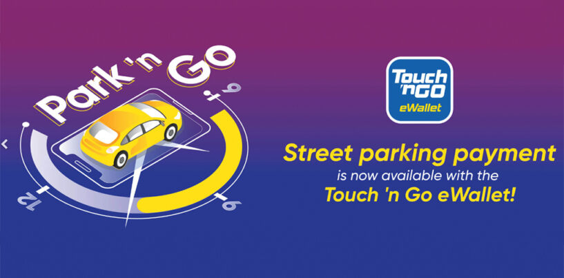 Touch 'n Go eWallet Enables Street Parking Payment in Klang Valley