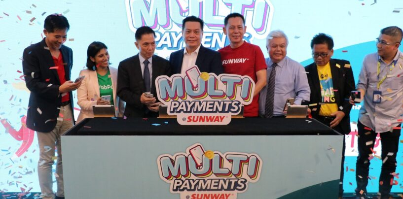 GHL Powers E-Wallet Acceptance with 750 Retailers Across Sunway's Malls