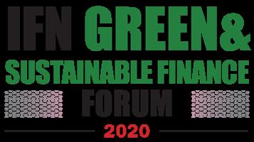 IFN Green & Sustainable Finance Forum 2020