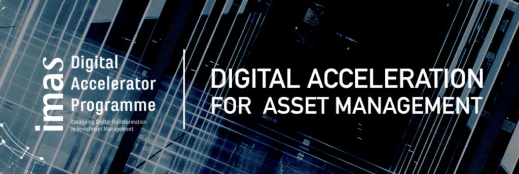 IMAS Digital Accelerator Programme (DAP) 2020