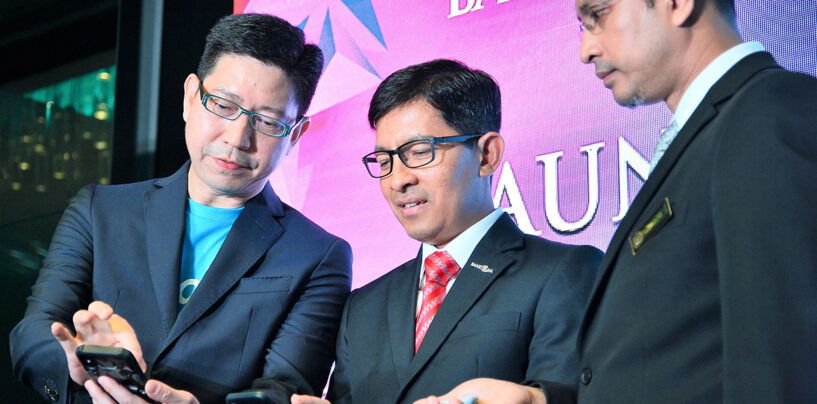 Bank Islam Partners KiplePay in Cashless Push for Universities