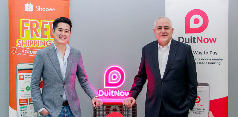DuitNow to Enable ShopeePay Users to Transfer Funds to Banks and Other E-Wallets