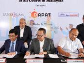 Dapat Vista Partners with Bank Islam and Bank Muamalat to Enable Digital Bail Payment