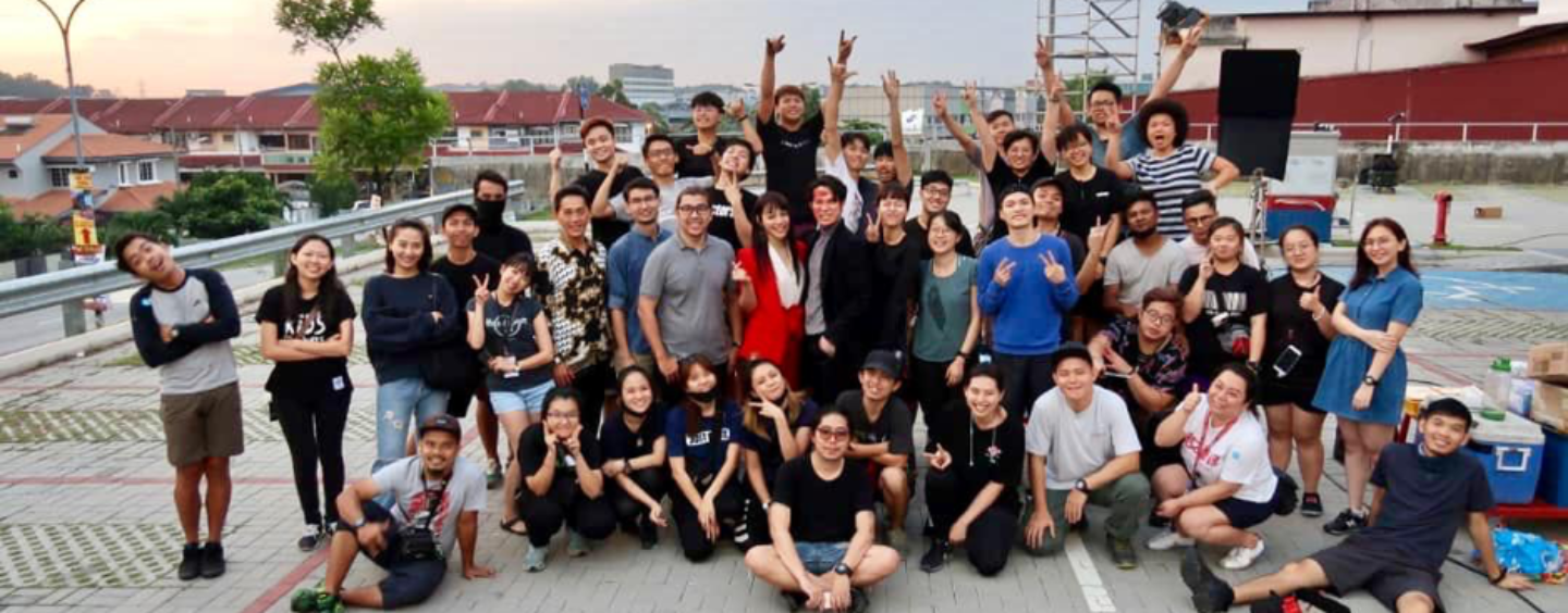 Stranger Pictures Launches ASEAN's First Film Equity Crowdfunding Campaign on Fundedbyme