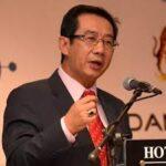 Seri Dr. Chen Chaw Min