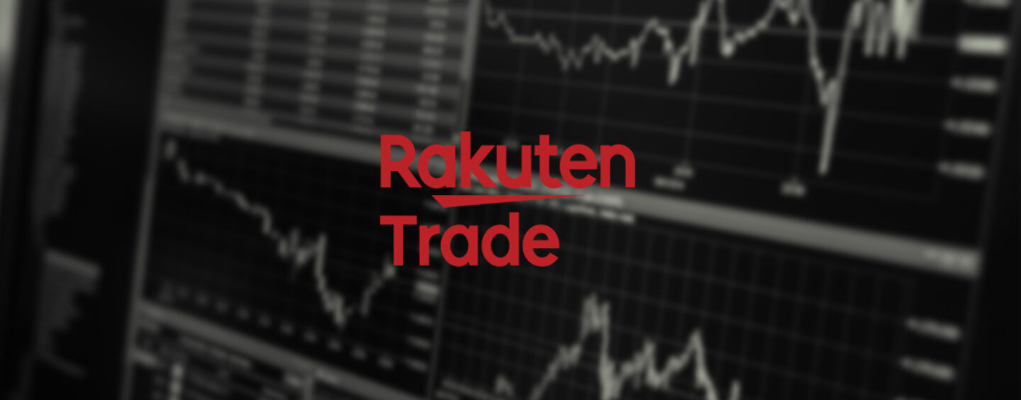 In Less Than 3 Years, Rakuten Trade is Now Profitable