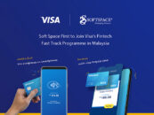 Soft Space First to Join Visa's Fintech Fast Track Program in Malaysia