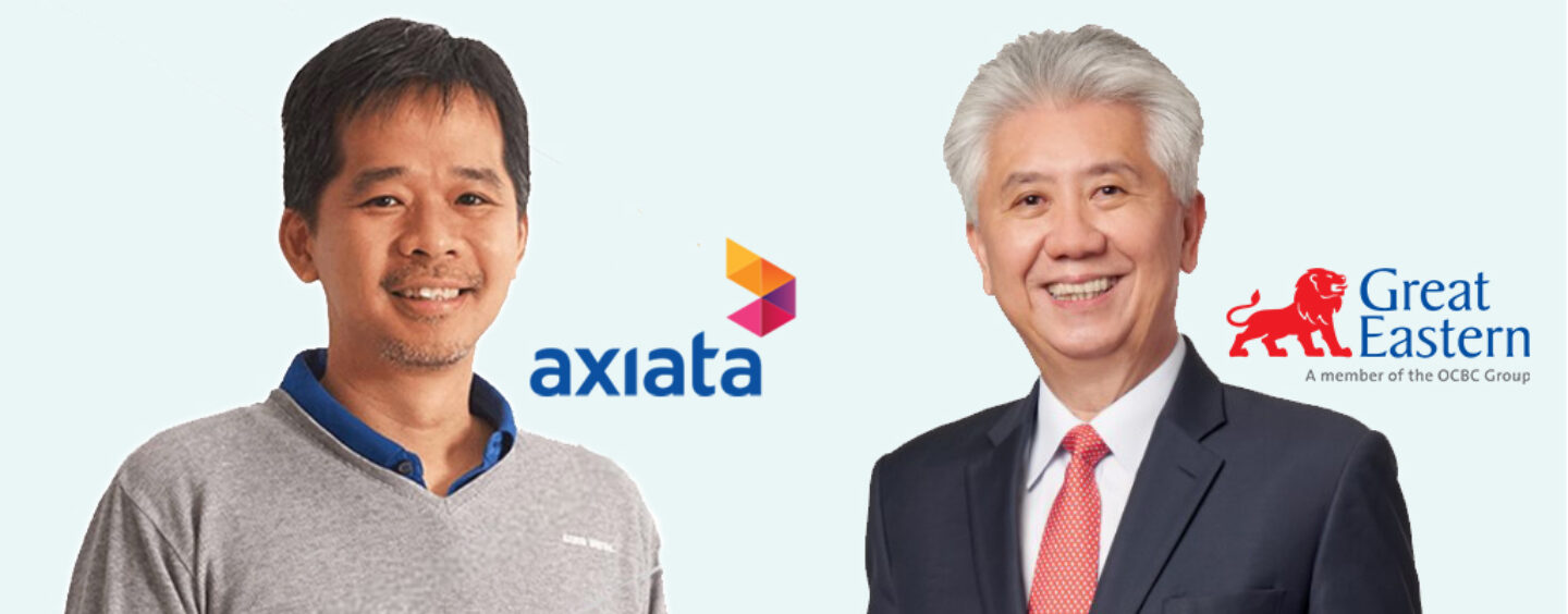 Great Eastern Invests US$70M in Axiata Digital — The Largest Fintech Investment in Malaysia Yet