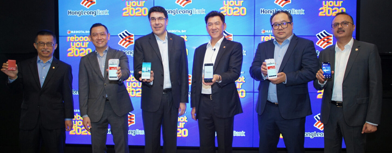 Hong Leong Saw 13x More E-Wallet Top-Ups During MCO