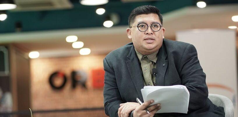 BNM Director Suhaimi Ali Explains Fintech Regulation in Malaysia