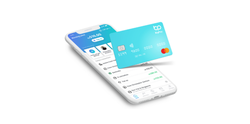 BigPay Sees a 469% Spike in Remittance Transaction Volume