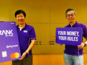 OCBC Introduces its Mobile-First Banking Solution FRANK to Malaysia