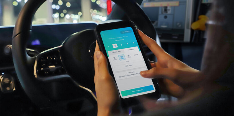 """You Can """"Setel"""" More Than Just Fuel at Petronas With New In-Store Payment Feature"""
